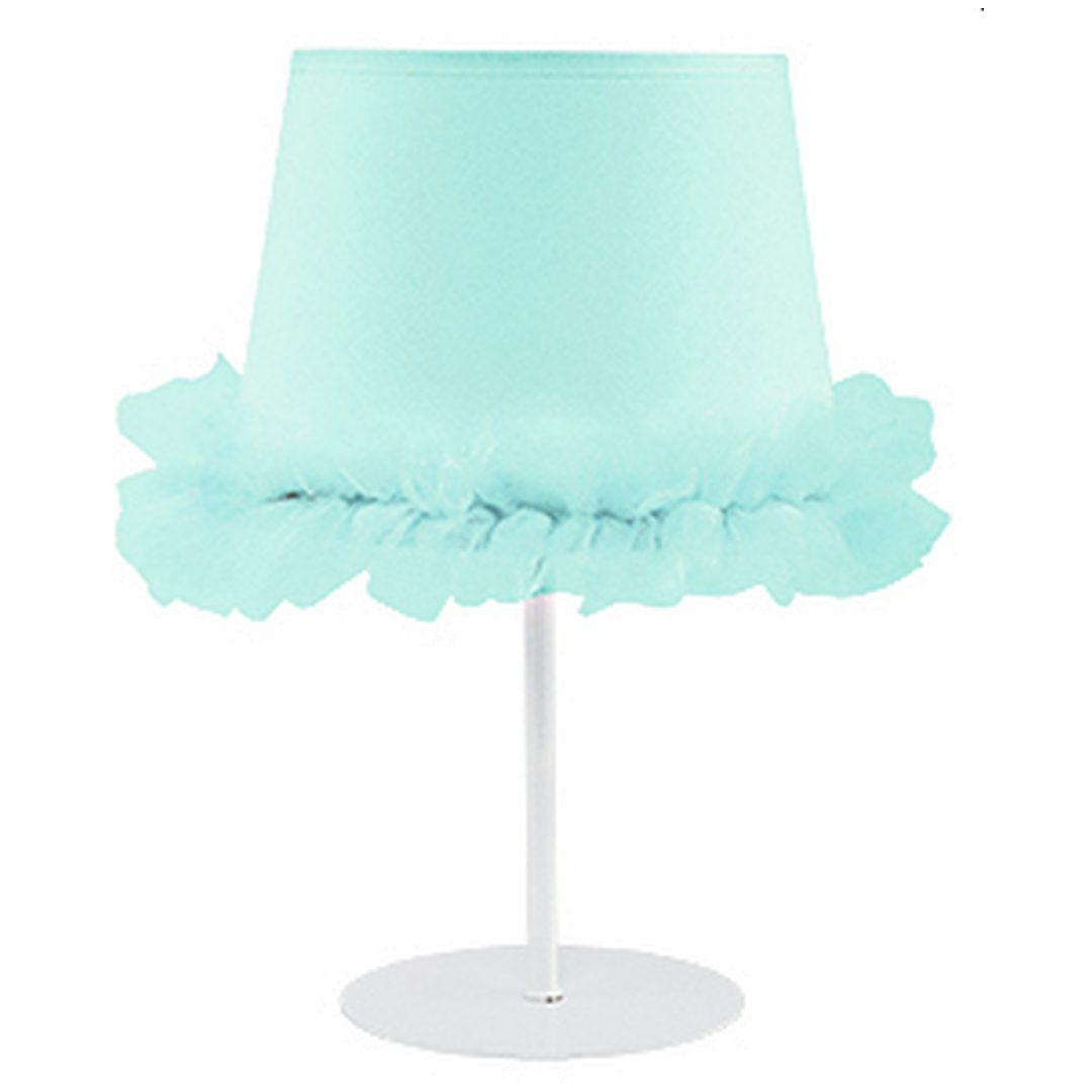 mietowa-lampka-stolowa-z-falbanka-z-tiulu
