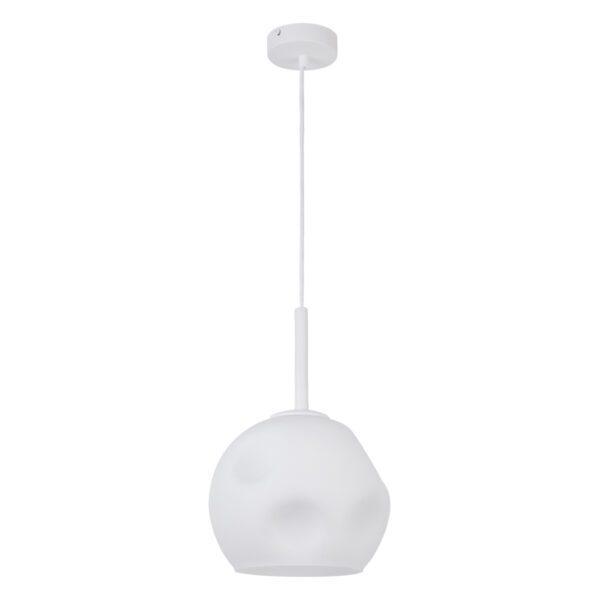 biala-lampa-wiszaca-z-nieregularnym-kloszem-lampy-nad-stol-kuchenny