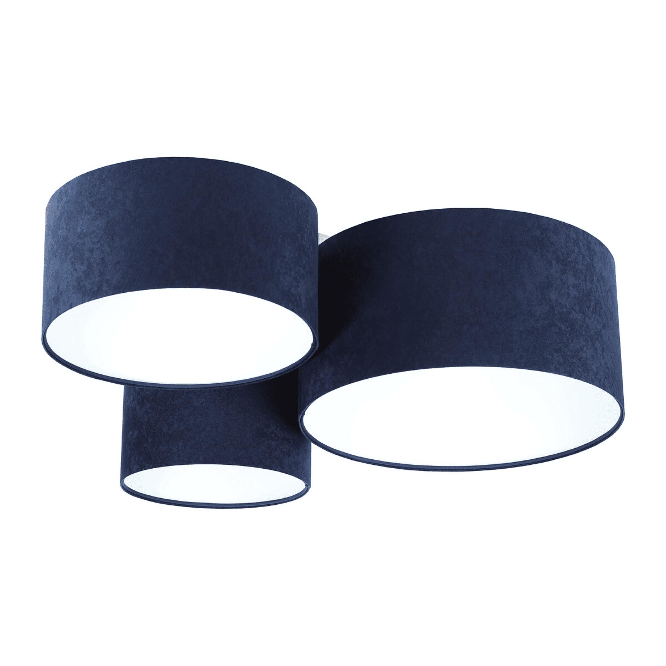 granatowa-lampa-sufitowa-oswietlenie-do-jadalni-plafoniera