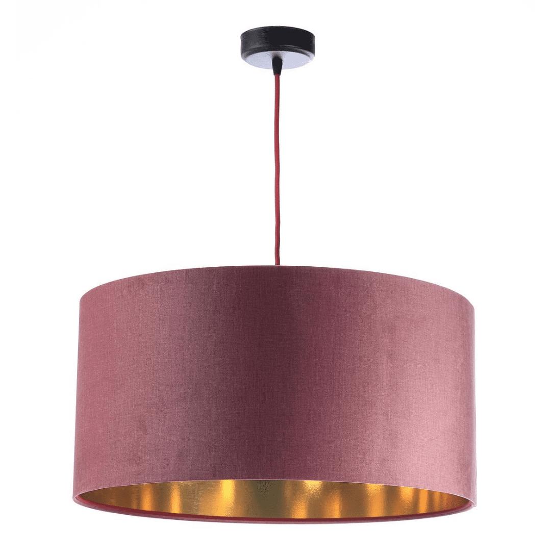 lampa-wiszaca-nowoczesne-oswietlenie-bordowa-lampa-zyrandol