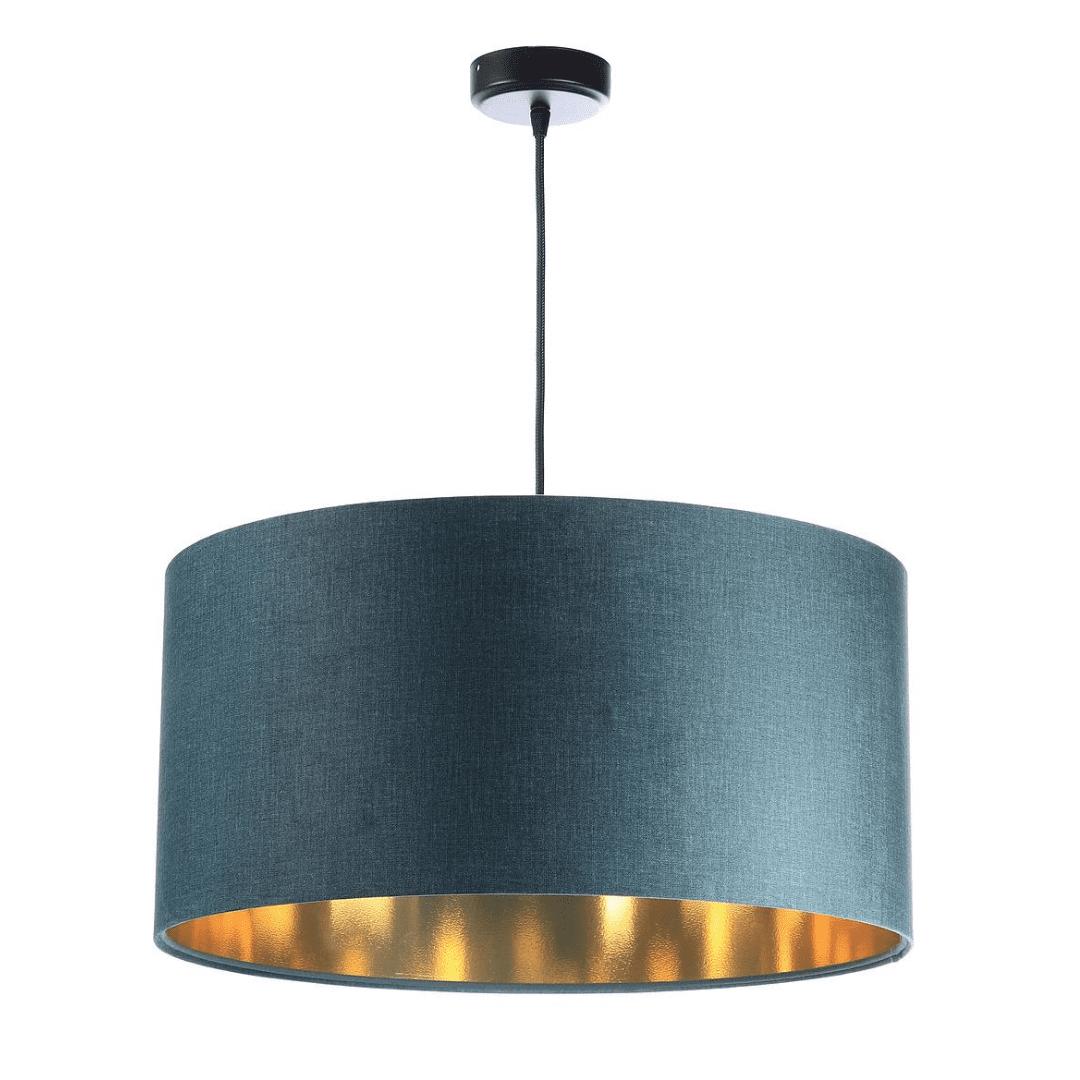 lampa-do-pokoju-zyrandol-sufitowy-niebieska-lampa-wiszaca