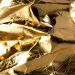 zloty-papier-gniecony-material-na-abazur