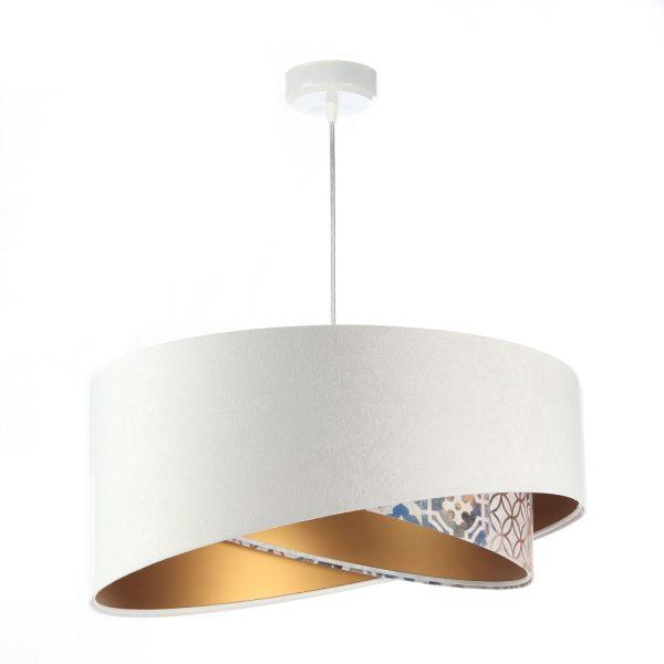 biala-lampa-ze-zlotym-wnetrzem-lampy-w-bezowych-barwach