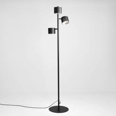 Lampa podlogowa do salonu
