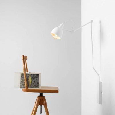 biala-lampa-scienna-w-stylu-loft