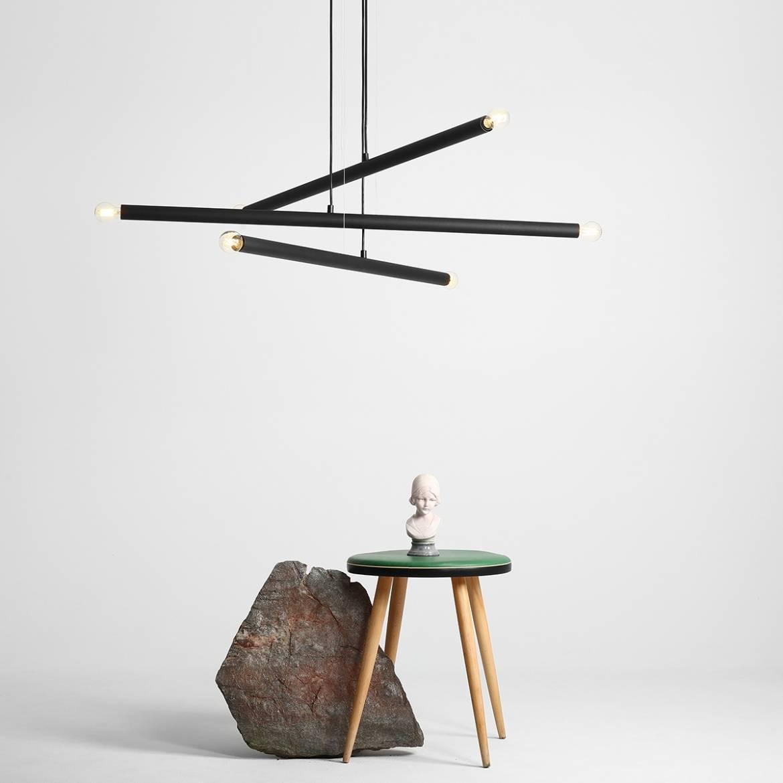 designerska-lampa-wiszaca-czarna