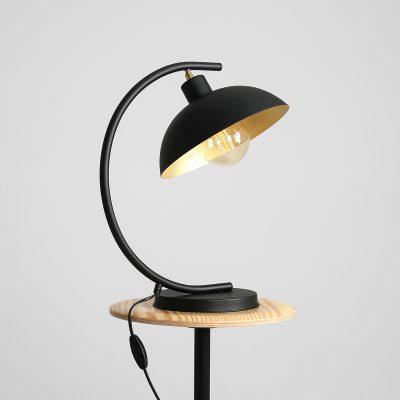 dekoracyjna-lampka-biurkowa-czarna