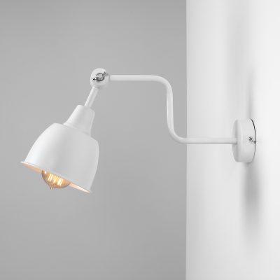 biala-lampa-scienna-do-salonu