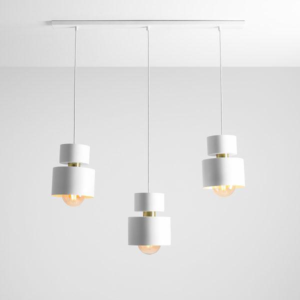 biala-lampa-kuchenna-nowoczesna