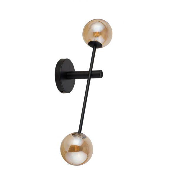 minimalistyczna-lampa-scienna-do-przedpokoju