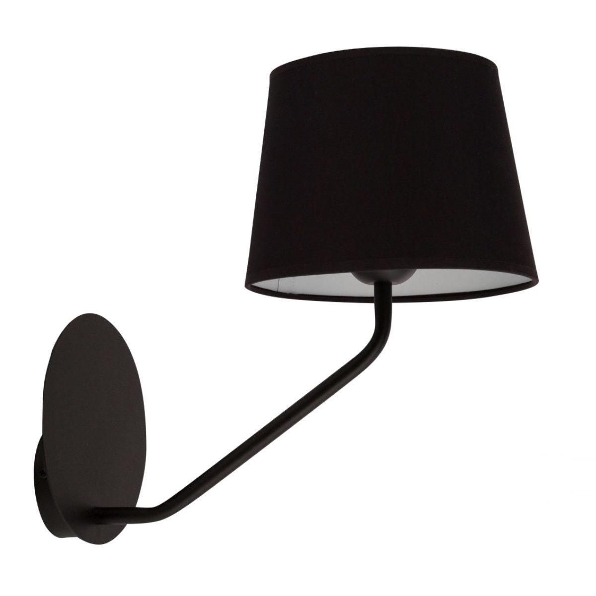 lampa-scienna-z-abazurem-do-sypialni