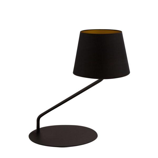 czarna-lampka-na-stolik-nocny-z-miedzianym-wnetrzem