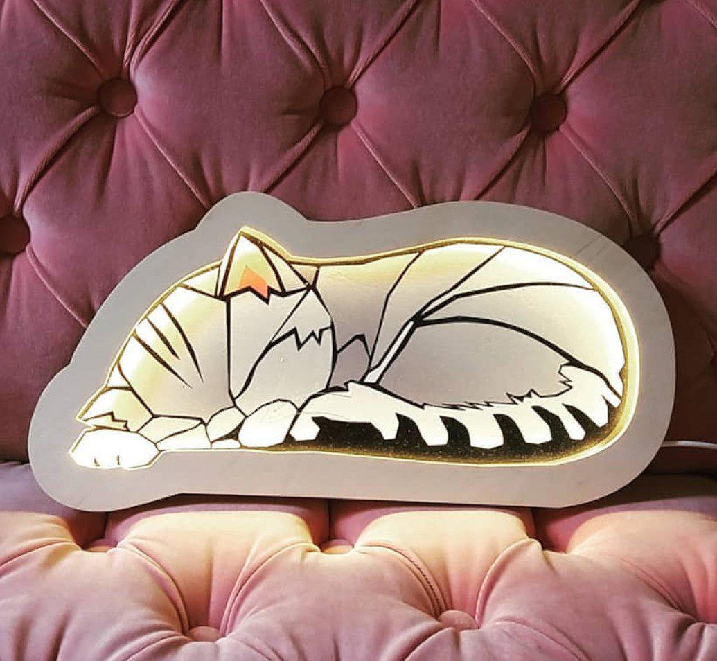 urocza-dekoracyjna-lampka-dziecieca-kotek