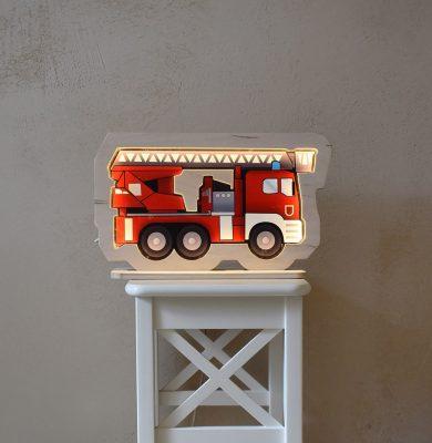 czerwona-lampka-dekoracyjna-dla-dzieci