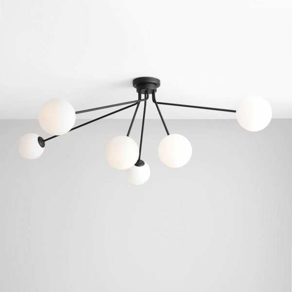 lampa sufitowa-czarna-do-salonu