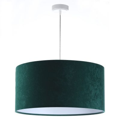 lampa-z-abazurem-w-kolorze-butelkowej-zieleni