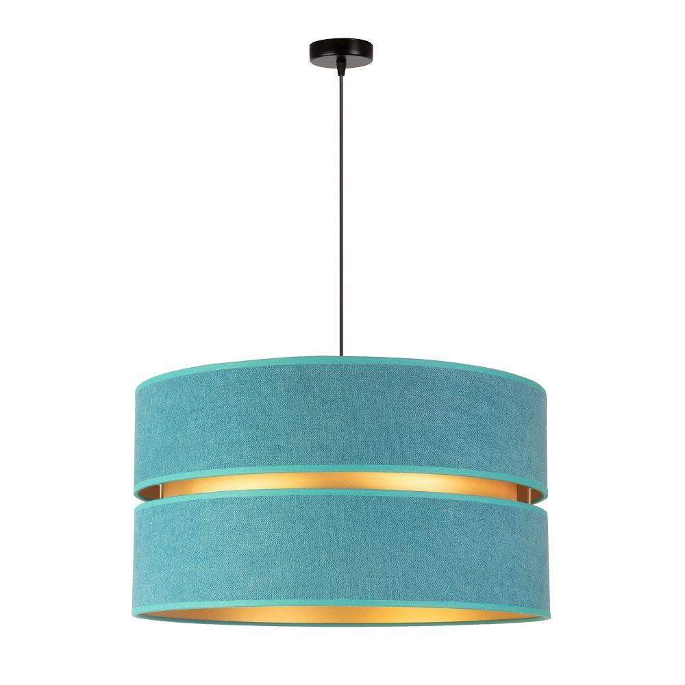 nowoczesna-lampa-wiszaca-z-niebieskim-abazurem