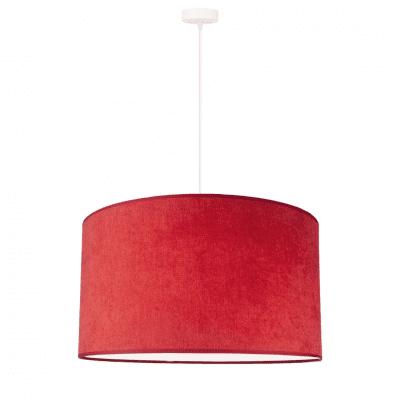 lampa-wiszaca-z-abazurem-w-kolorze-czerwieni