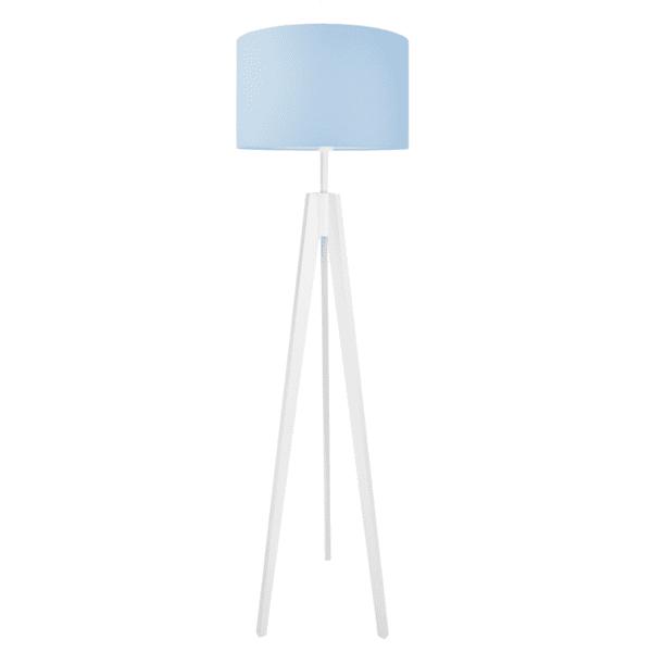 lampa-dziecieca-podlogowa-z-blekitnym-abazurem