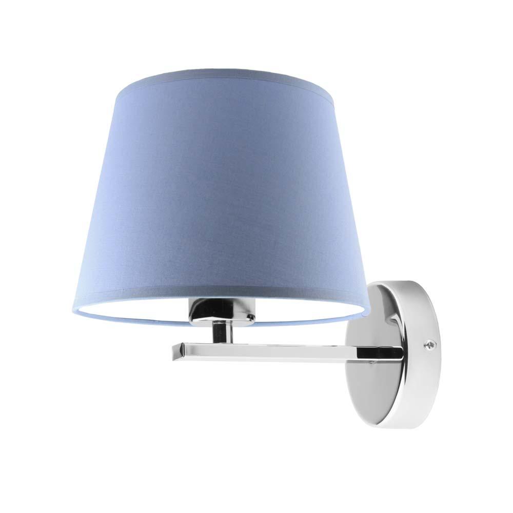 niebieski-kinkiet-lampa-scienna-dla-dzieci