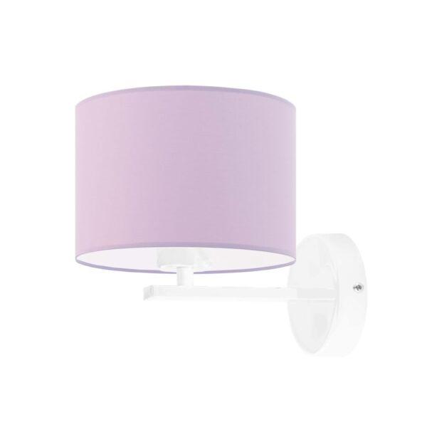 lampki-do-pokoju-fioletowy-kinkiet-dzieciecy