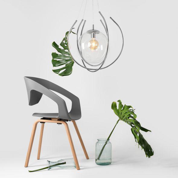 oswietlenie-na-czasie-modna-lampa-z-chromowanymi-dodatkami