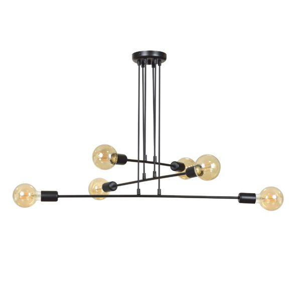 czarna-lampa-wiszaca-industrialna-loft