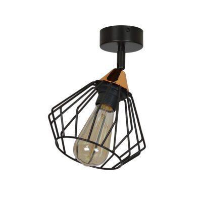 lampa-druciana-spot-reflektor-loftowy-czarna-lampa-regulowana