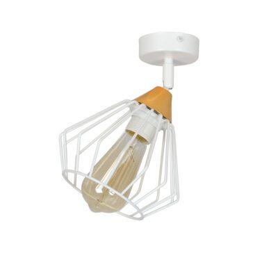 bialy-reflektor-regulowany-nowoczesne-spoty-i-reflektory-industrialne
