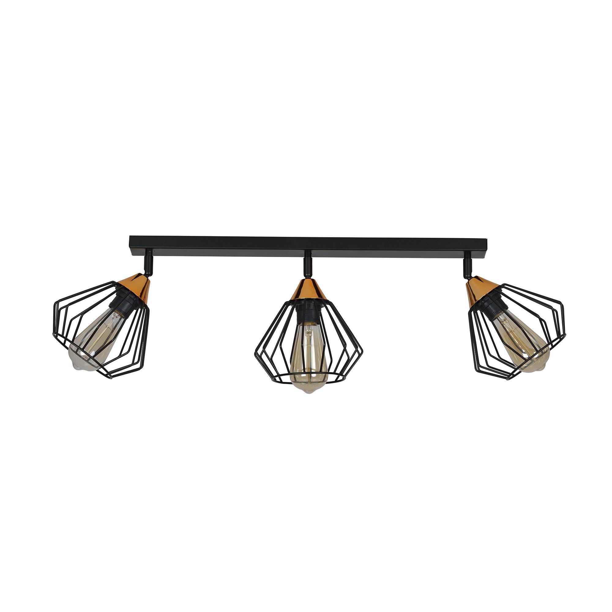 czarna-lampa-diamenty-industrialna-regulowana-kuchenna