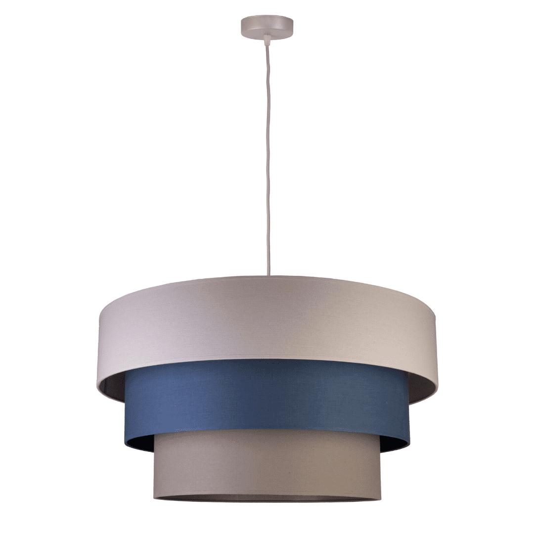 lampa-wiszaca-z-potrojnym-abazurem-lampa-harmonijka-piekne-lampy-niebieska-lampa