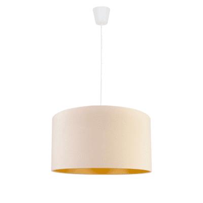 welurowa-lampa-sufitowa-lampy-ze-zlotym-wnetrzem-ecru-sklep-z-lampami-piekne-oswietlenie-salonu