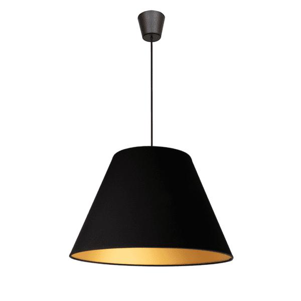 czarna-lampa-ze-zlotym-wnetrzem-nowoczesne-lampy-wiszace-stylowe-lampy-gold